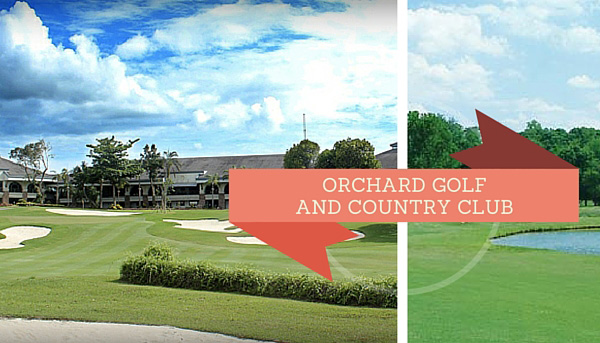 Orchard Golf and Country Club