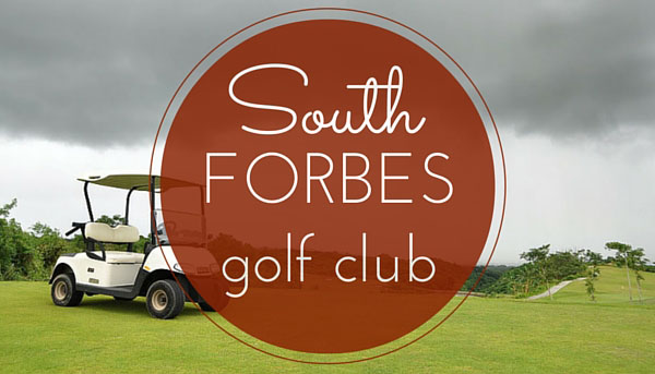 South Forbes Golf Club