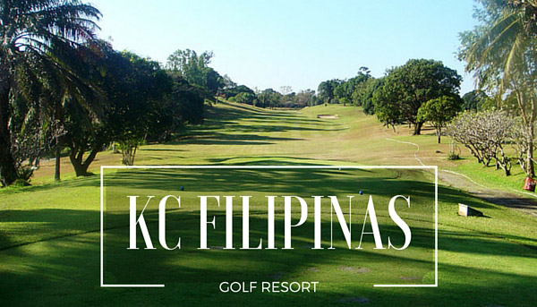 KC Filipinas Golf Resort