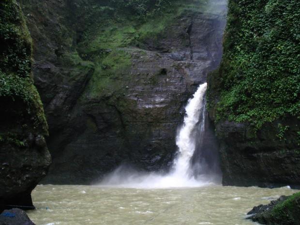 Laguna's Pagsanjan Falls