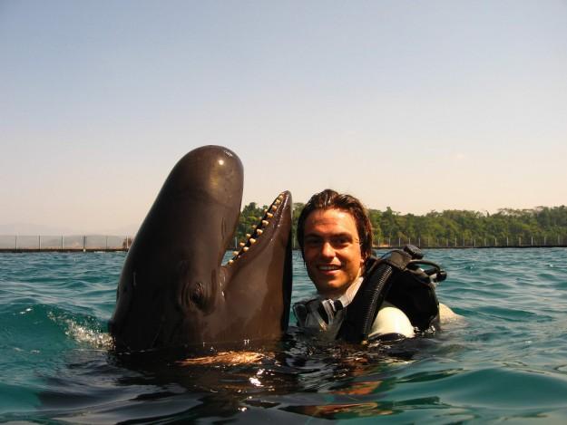 Subic'sOcean Adventure