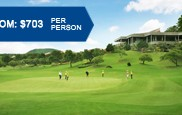 Pattaya, Thailand Golf Packages