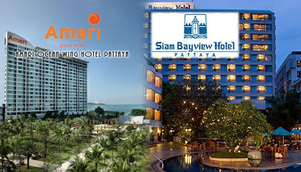 Pattaya,Thailand Golf Holiday and Vacations