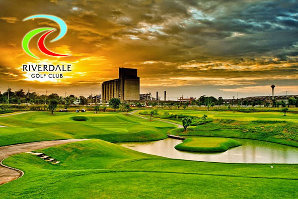 Riverdale Golf and Country Club Golf Holidays