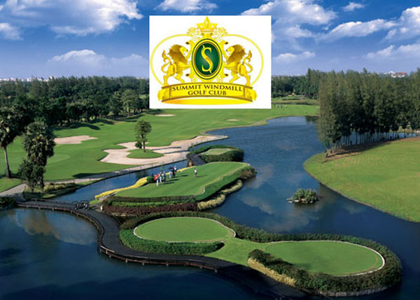 Summit Windmill Golf Club Golf Trip and Packages