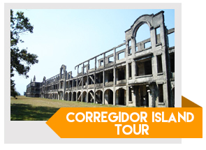 Corregidor Island Tour Packages