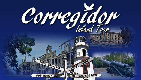 corregidor-island-tour