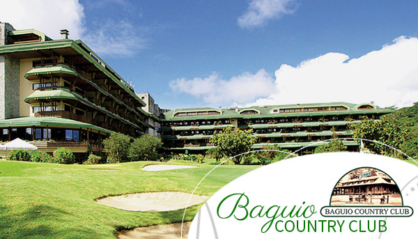 Baguio Country Club