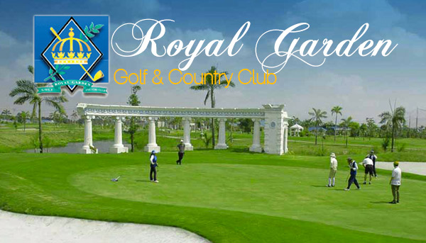ROYAL GARDEN GOLF AND COUNTRY CLUB