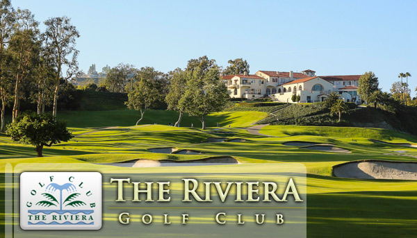 THE RIVIERA GOLF AND COUNTRY CLUB