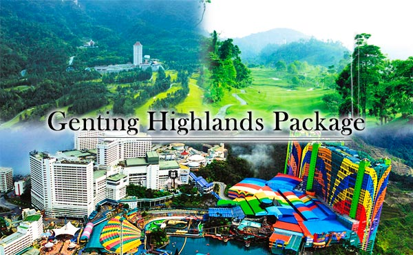 Genting-Highlands-Package