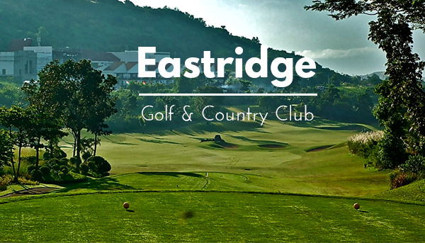 Eastridge Golf & Country Club