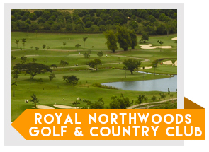 Royal Northwoods Golf Amp Country Club