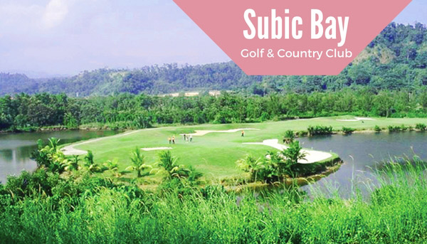 Subic Bay Golf & Country Club
