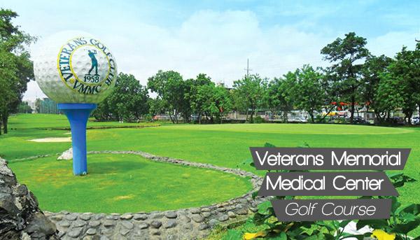 Veterans Memorial Medical Center Golf Course