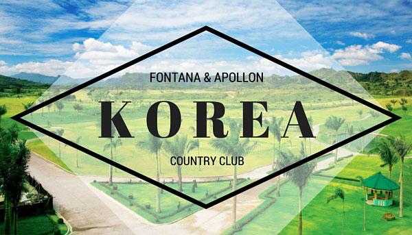FA Korea Country Club