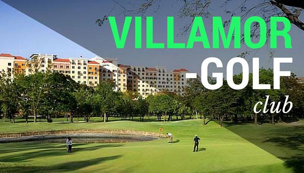 Villamor Airbase Golf Club