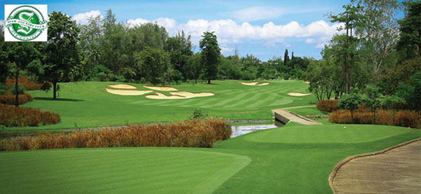 Siam Country Club Old Course Golf Trip