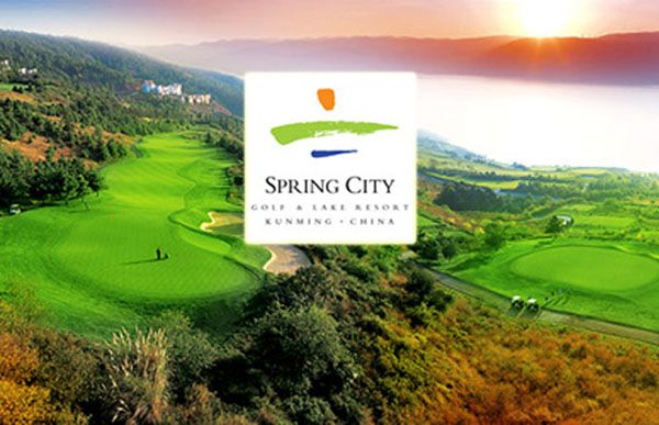 Spring City Golf Vacation Travel Packages