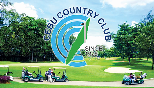 CEBU COUNTRY CLUB