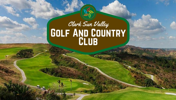 CLARK SUN VALLEY GOLF AND COUNTRY CLUB