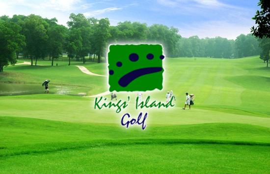King's-Island-Golf-Club