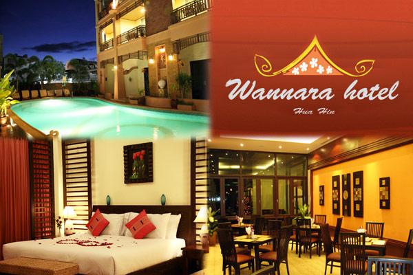 Wannara-hotel
