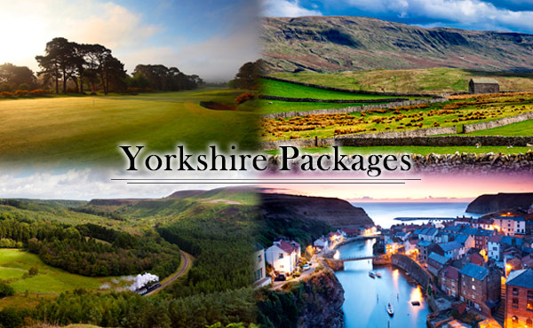 Yorkshire-Packages