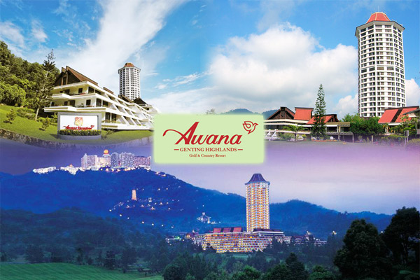 Awana-Genting-Highlands-Golf-and-Country-Resort-1