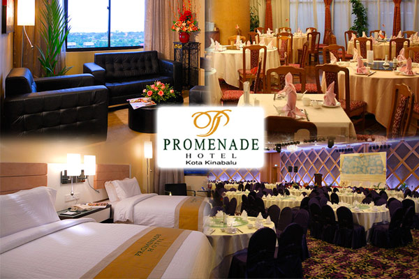 Promenade-Hotel