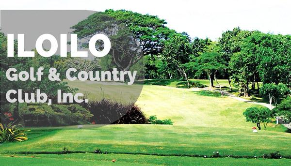 Iloilo Golf & Country Club, Inc.